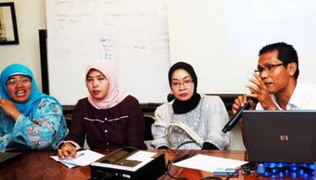 Forum Masyarakat Guru Jakarta